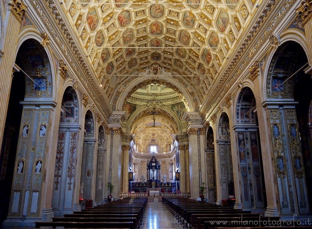 Risultati immagini per basilica di san vittore al corpo milano