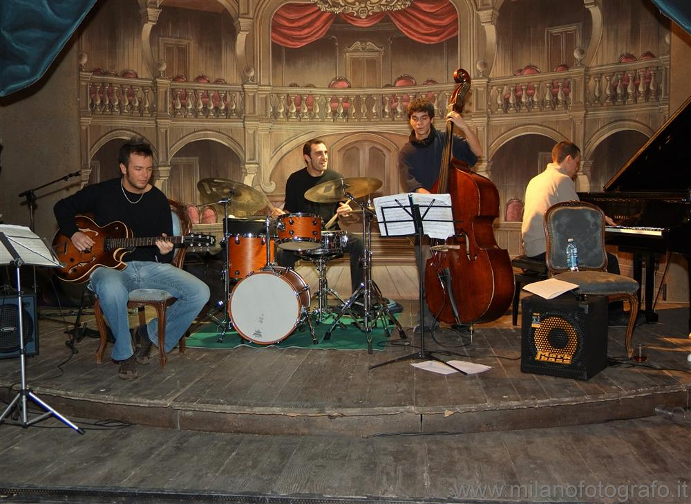Milano - Jazz jam session