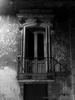 Giurdignano (Lecce, Italy): Balcony by night