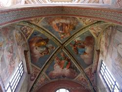 Abbazia di Chiaravalle in Milan:  Churches / Religious buildings Milan