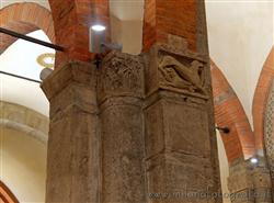 Basilica di San Babila in Milan:  Churches / Religious buildings Milan