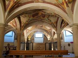 Basilica di San Calimero in Milan:  Churches / Religious buildings Milan