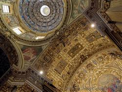 Basilica di San Vittore al Corpo in Milan:  Churches / Religious buildings Milan