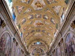 Certosa di Garegnano in Milan:  Churches / Religious buildings Milan