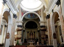 Milan - Churches / Religious buildings: Church of San Giorgio al Palazzo