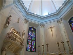 Chiesa di San Gottardo in Corte in Milan:  Churches / Religious buildings Milan