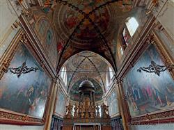 Basilica di San Marco in Milan:  Churches / Religious buildings Milan