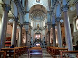 Chiesa di San Sepolcro in Milan:  Churches / Religious buildings Milan