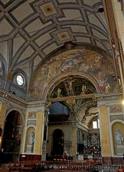 Chiesa di Sant'Angelo in Milan:  Churches / Religious buildings Milan