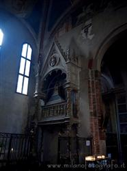 Basilica di Sant'Eustorgio in Milan:  Churches / Religious buildings Milan