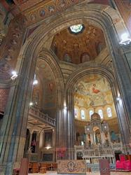 Basilica del Corpus Domini in Milan:  Churches / Religious buildings Milan
