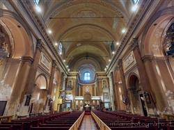 Chiesa di San Pietro Celestino in Milan:  Churches / Religious buildings Milan