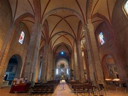 Basilica di San Simpliciano in Milan:  Churches / Religious buildings Milan