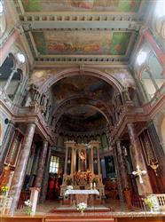 Santuario di Sant'Antonio da Padova in Milan:  Churches / Religious buildings Milan
