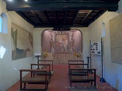 Oratorio di San Protaso in Milan:  Churches / Religious buildings Milan