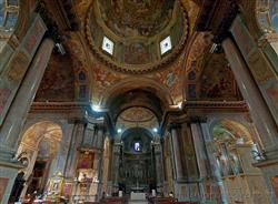 Chiesa di Sant'Alessandro in Zebedia in Milan:  Churches / Religious buildings Milan