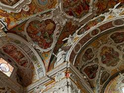 Places  of historical value  of artistic value in the Biella area: Parish Church of San Giovanni