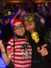 09-03-2019, Carnevale al The Room: Foto 84